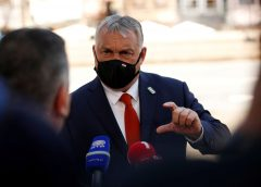 Hungary to offer third dose of COVID-19 vaccine  -Prime Minister